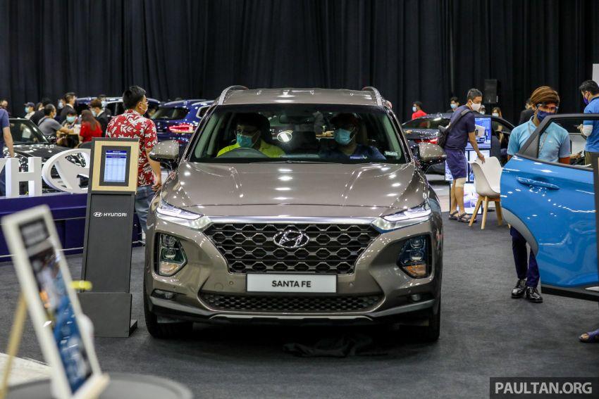 ACE 2021: Hyundai tawar kerusi Ogawa bernilai RM12k percuma, barisan kereta terpakai dan sesi pandu uji Image #1282578