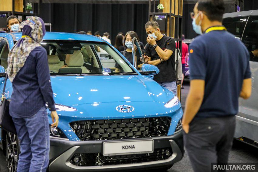 ACE 2021: Hyundai tawar kerusi Ogawa bernilai RM12k percuma, barisan kereta terpakai dan sesi pandu uji Image #1282580