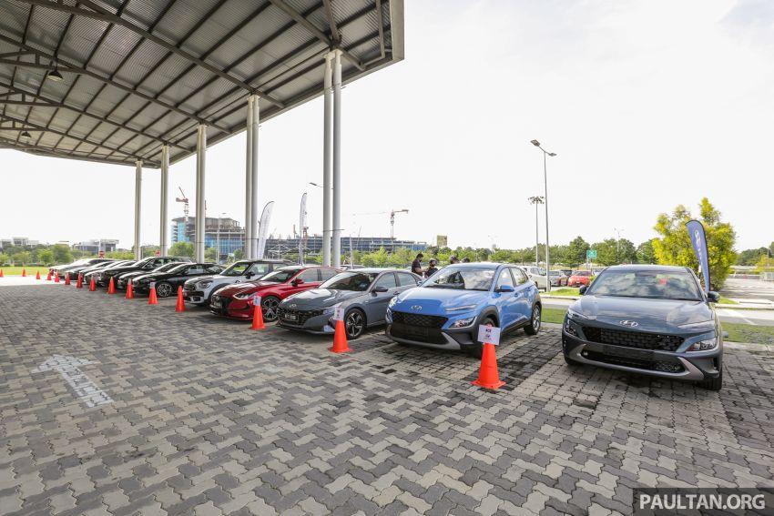 ACE 2021: Hyundai tawar kerusi Ogawa bernilai RM12k percuma, barisan kereta terpakai dan sesi pandu uji Image #1282582