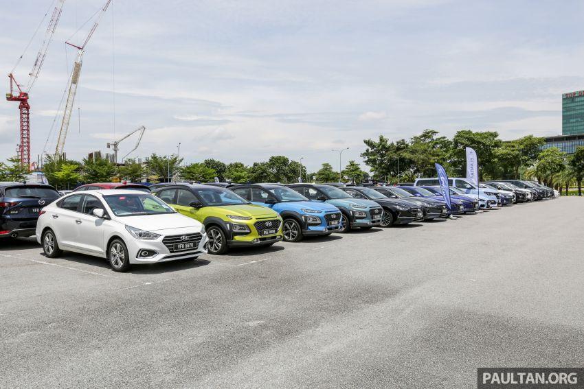 ACE 2021: Hyundai tawar kerusi Ogawa bernilai RM12k percuma, barisan kereta terpakai dan sesi pandu uji Image #1282585