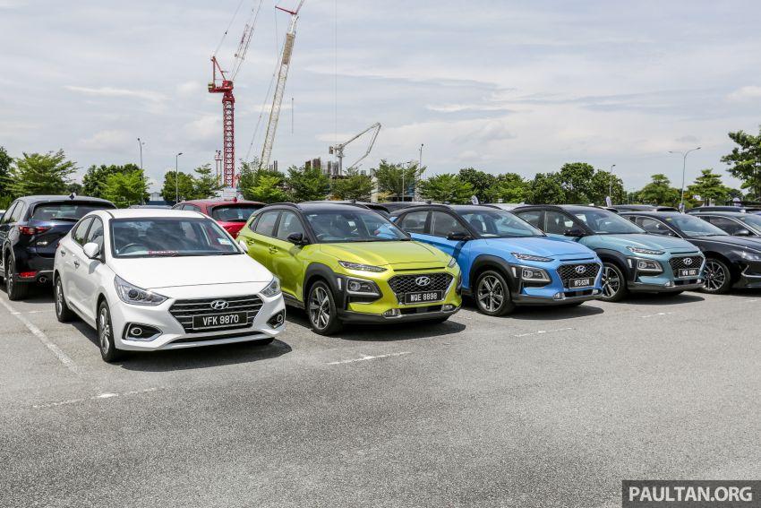 ACE 2021: Hyundai tawar kerusi Ogawa bernilai RM12k percuma, barisan kereta terpakai dan sesi pandu uji Image #1282586