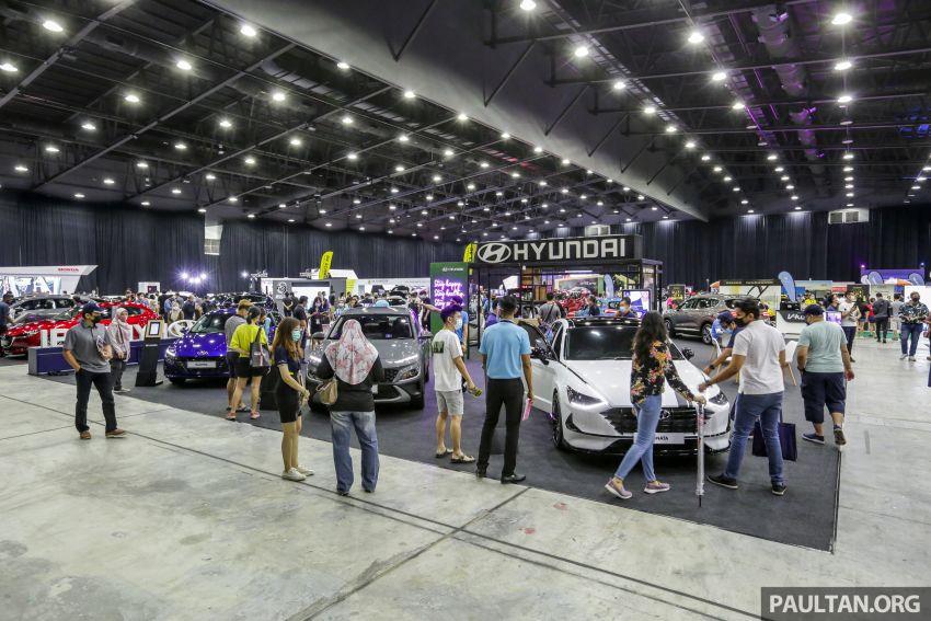 ACE 2021: Hyundai tawar kerusi Ogawa bernilai RM12k percuma, barisan kereta terpakai dan sesi pandu uji Image #1282566