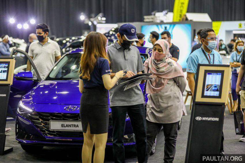 ACE 2021: Hyundai tawar kerusi Ogawa bernilai RM12k percuma, barisan kereta terpakai dan sesi pandu uji Image #1282570