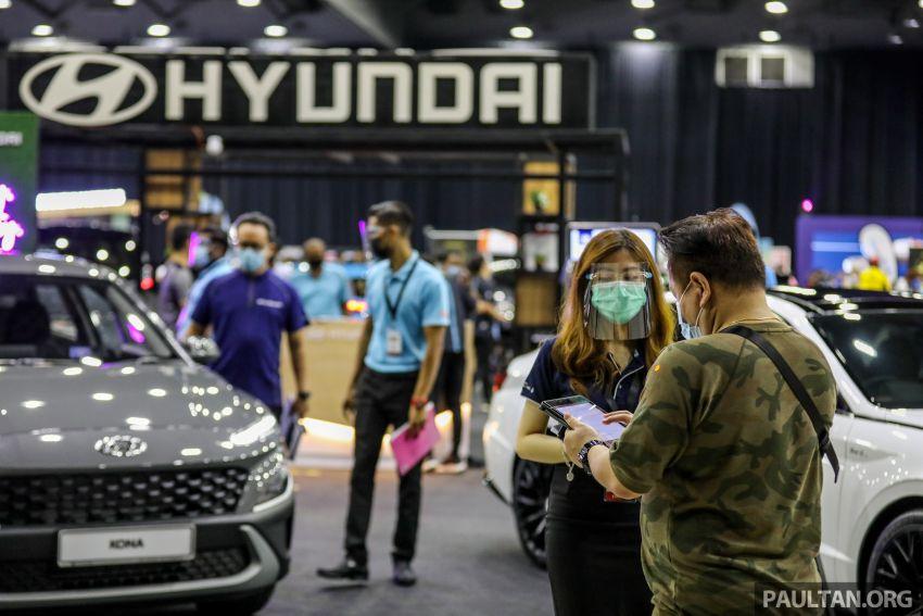 ACE 2021: Hyundai tawar kerusi Ogawa bernilai RM12k percuma, barisan kereta terpakai dan sesi pandu uji Image #1282571
