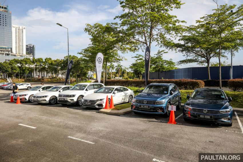 ACE 2021 – Enjoy rebates up to RM4,500 on a brand new Volkswagen, plus RM2,550 vouchers from us! Image #1282790