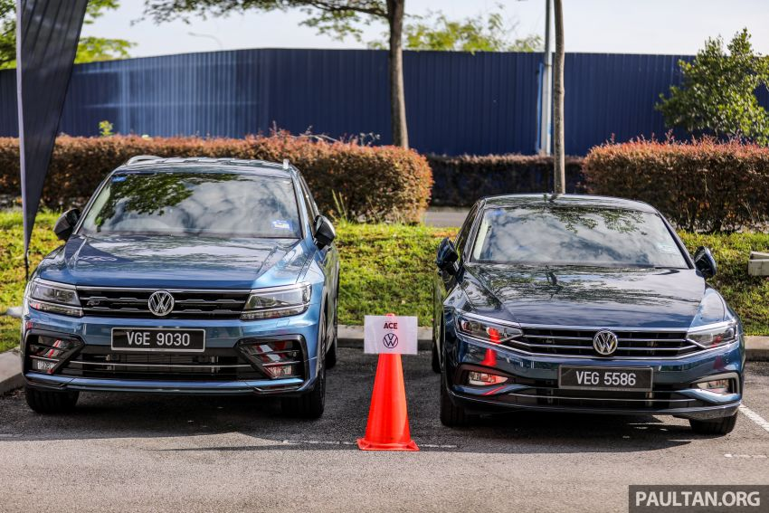 ACE 2021 – Enjoy rebates up to RM4,500 on a brand new Volkswagen, plus RM2,550 vouchers from us! Image #1282792