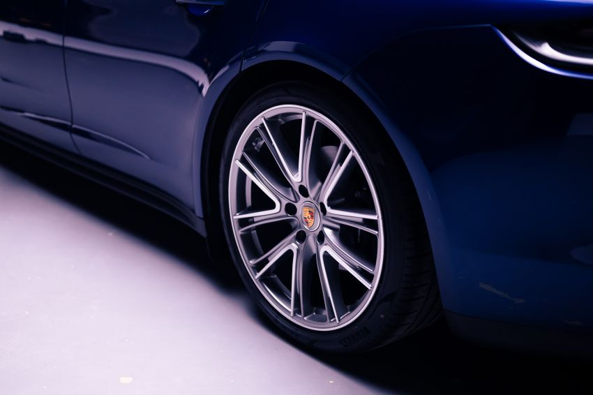 2021 Porsche Panamera facelift launched in Malaysia – 2.9L biturbo V6 with 330 PS, 450 Nm; from RM1 million Image #1285349
