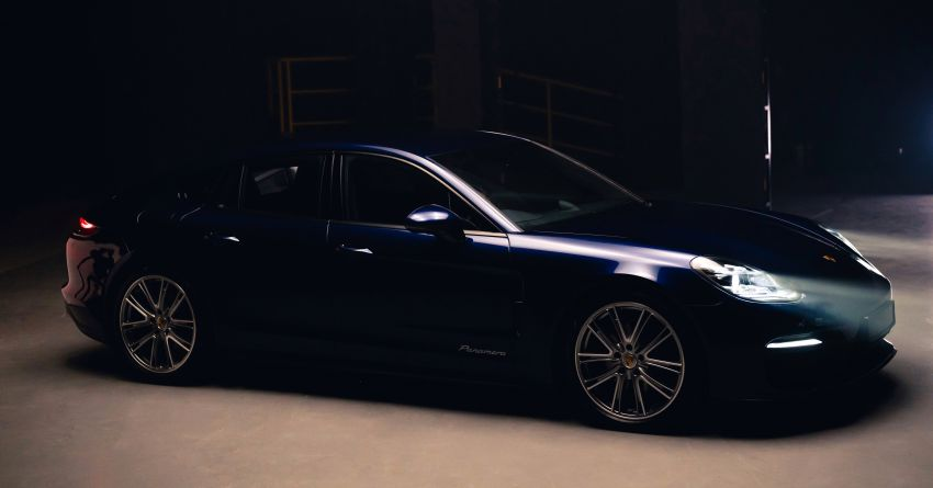 2021 Porsche Panamera facelift launched in Malaysia – 2.9L biturbo V6 with 330 PS, 450 Nm; from RM1 million Image #1285372