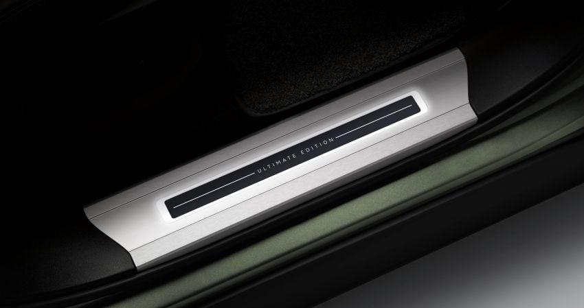 Range Rover SVAutobiography Ultimate 2021 diperkenal – warna Orchard Green baru, dari RM842k Image #1272689