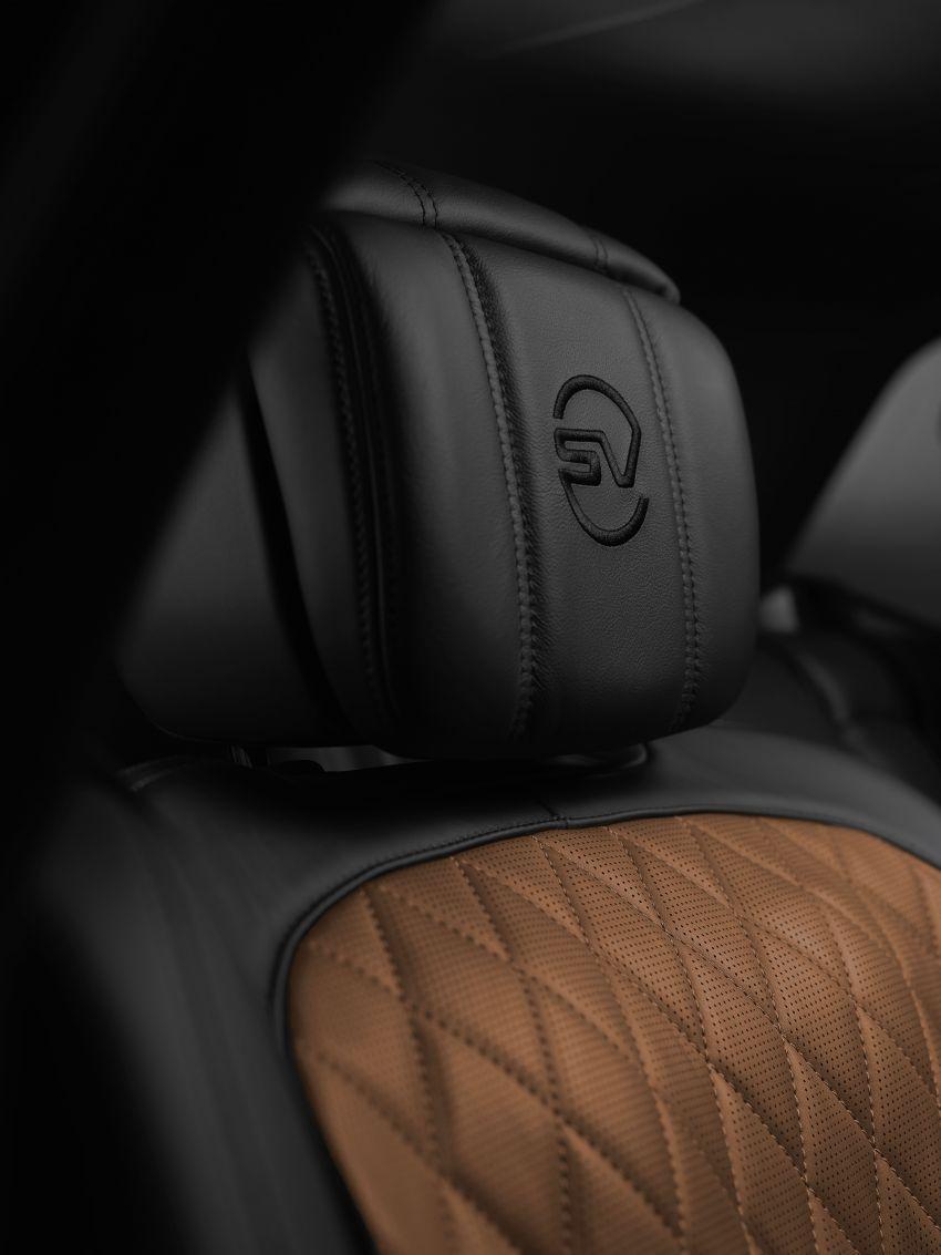 Range Rover SVAutobiography Ultimate 2021 diperkenal – warna Orchard Green baru, dari RM842k Image #1272697