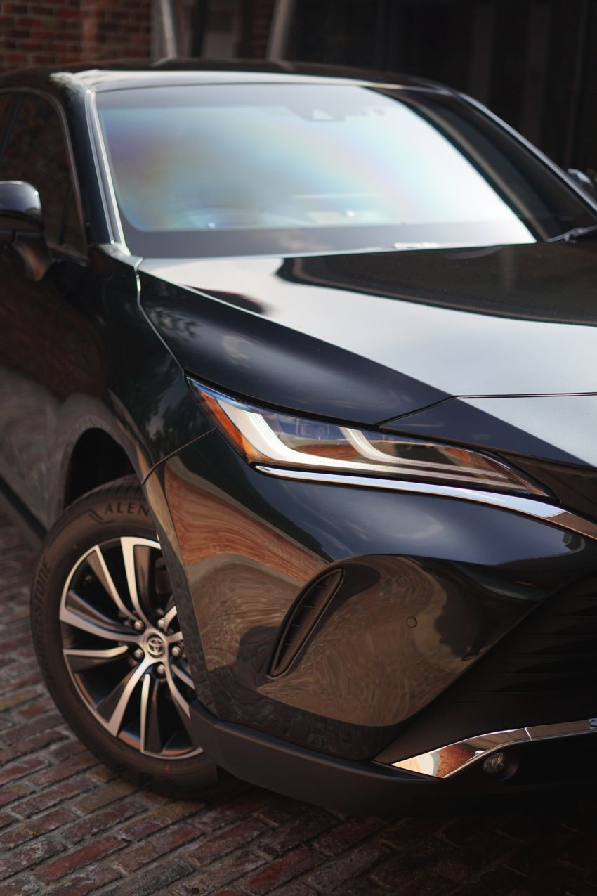 2021 Toyota Harrier launched in Malaysia – TNGA platform, single 2.0L NA CVT variant, RM249,707 Image #1275748