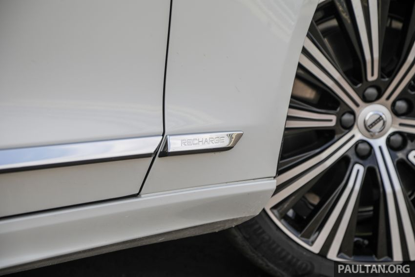 2021 Volvo S90 facelift launched in Malaysia – two variants; Recharge T8 Inscription Plus from RM339k Image #1285460