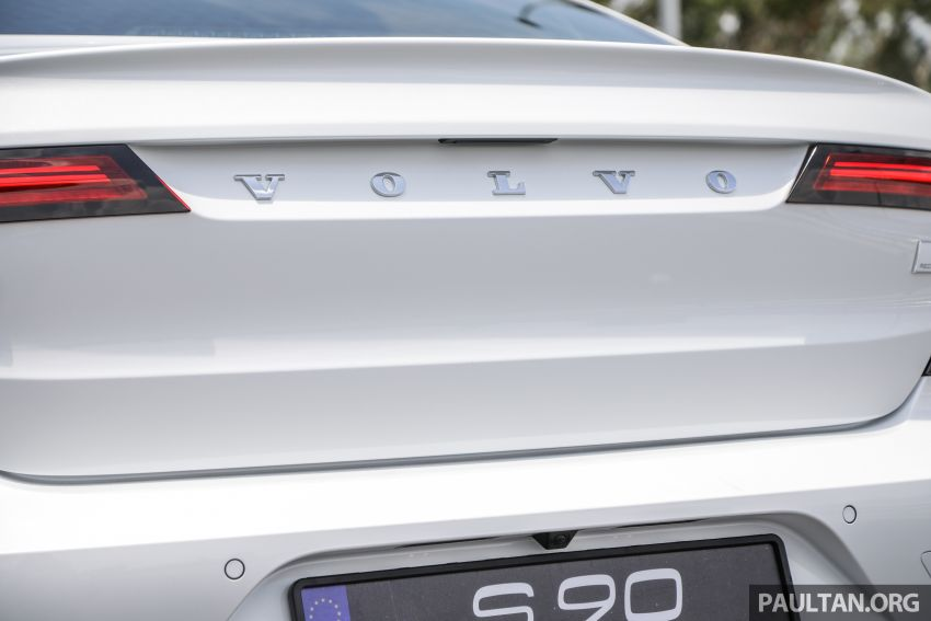 2021 Volvo S90 facelift launched in Malaysia – two variants; Recharge T8 Inscription Plus from RM339k Image #1285464