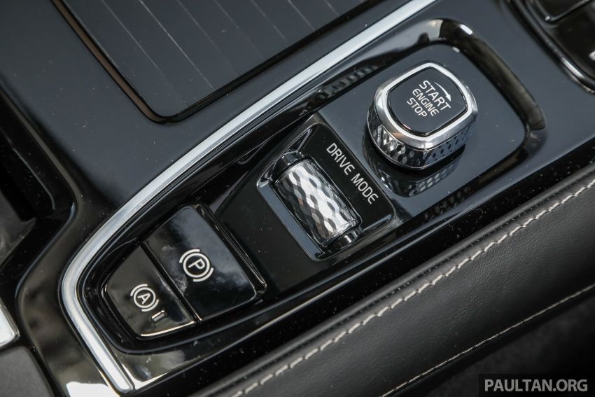 2021 Volvo S90 facelift launched in Malaysia – two variants; Recharge T8 Inscription Plus from RM339k Image #1285479