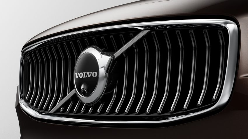 2021 Volvo S90 facelift launched in Malaysia – two variants; Recharge T8 Inscription Plus from RM339k Image #1285770