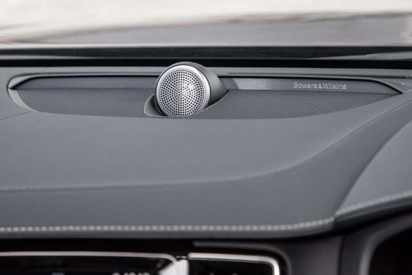 2021 Volvo S90 facelift launched in Malaysia – two variants; Recharge T8 Inscription Plus from RM339k Image #1285787