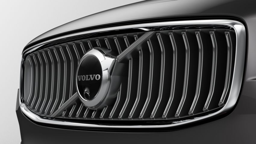 2021 Volvo S90 facelift launched in Malaysia – two variants; Recharge T8 Inscription Plus from RM339k Image #1285757