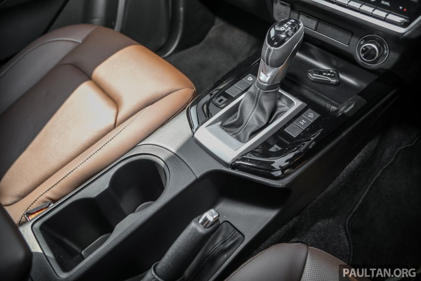 Isuzu D-Max 2021 generasi ketiga di M'sia — tujuh varian, 3.0L turbodiesel baru, ADAS; RM89k-RM142k Image #1281830