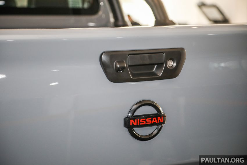2021 Nissan Navara facelift launched in Malaysia – six variants, including new Pro-4X; from RM92k-RM142k Image #1281685