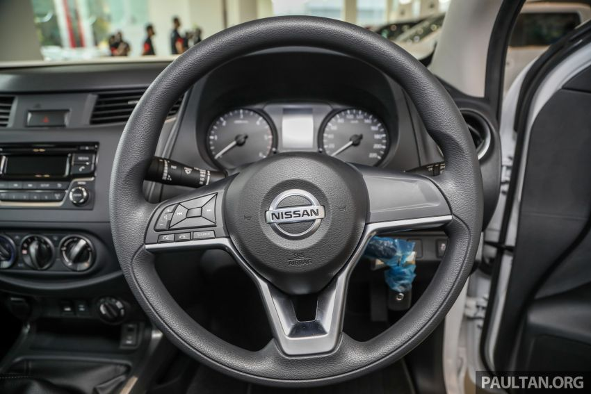 2021 Nissan Navara facelift launched in Malaysia – six variants, including new Pro-4X; from RM92k-RM142k Image #1281979