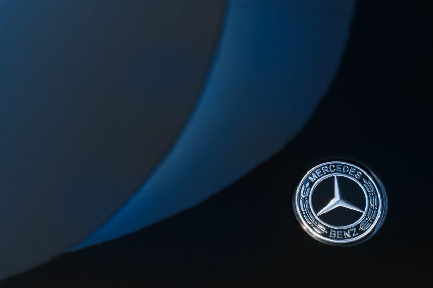 2022 Mercedes-Benz EQS flagship EV sedan debuts – two variants, up to 523 PS and 855 Nm, 770 km range Image #1280656