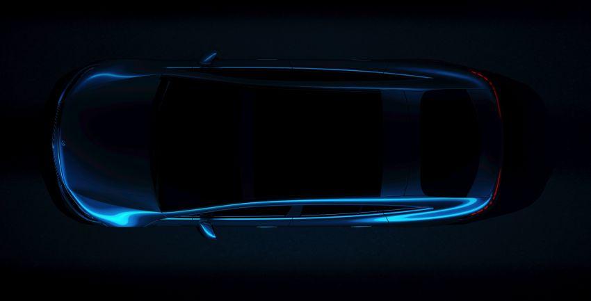 2022 Mercedes-Benz EQS flagship EV sedan debuts – two variants, up to 523 PS and 855 Nm, 770 km range Image #1280727