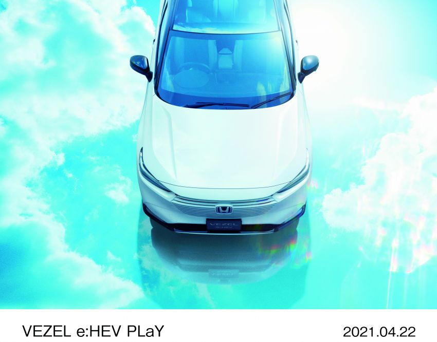 2022 Honda HR-V launched in Japan – 131 PS/253 Nm e:HEV, 118 PS/142 Nm 1.5L NA i-VTEC, from RM87k Image #1286077