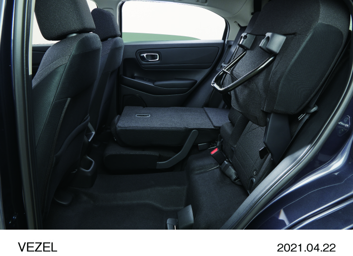 2022 Honda HR-V launched in Japan – 131 PS/253 Nm e:HEV, 118 PS/142 Nm 1.5L NA i-VTEC, from RM87k Image #1286134