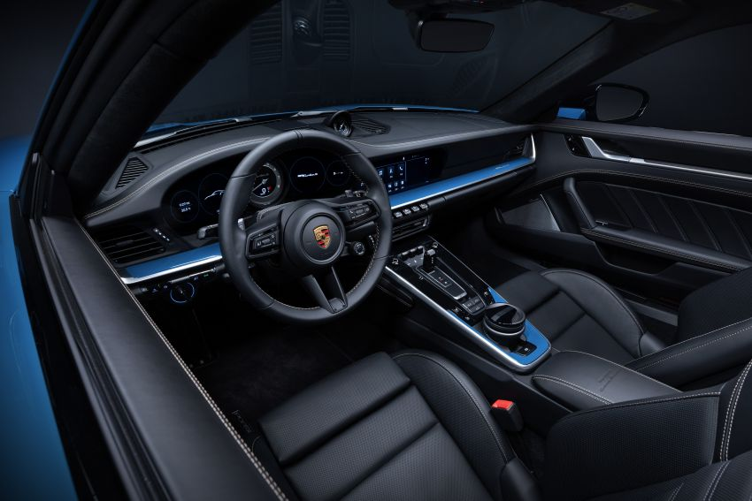 992 Porsche 911 Turbo S China 20th Anniversary Edition debuts – 5 heritage colours; from RM1.97 mil Image #1284542