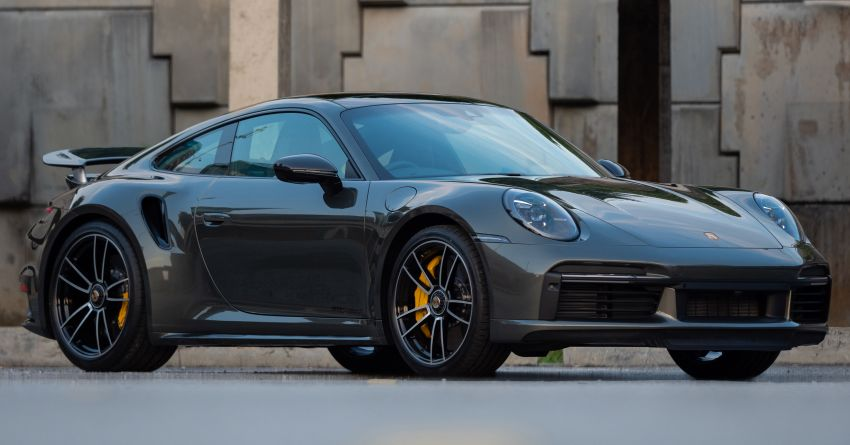 992 Porsche 911 Turbo S launched in Malaysia: 650 PS, 800 Nm, 0-100 km/h in 2.7 seconds, from RM2.2 million Image #1277396