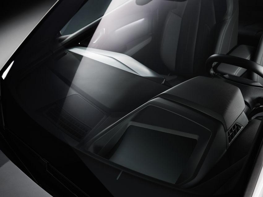 Audi Q4 e-tron, Q4 Sportback e-tron diperkenalkan – tiga varian penjana kuasa, jarak hingga 520 km, 299 PS Image #1281360