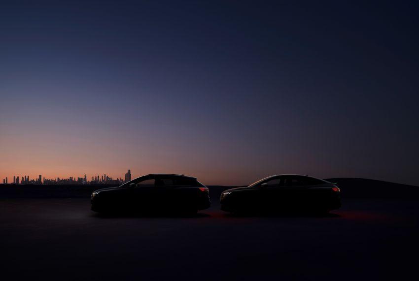 Audi Q4 e-tron, Q4 Sportback e-tron diperkenalkan – tiga varian penjana kuasa, jarak hingga 520 km, 299 PS Image #1281436