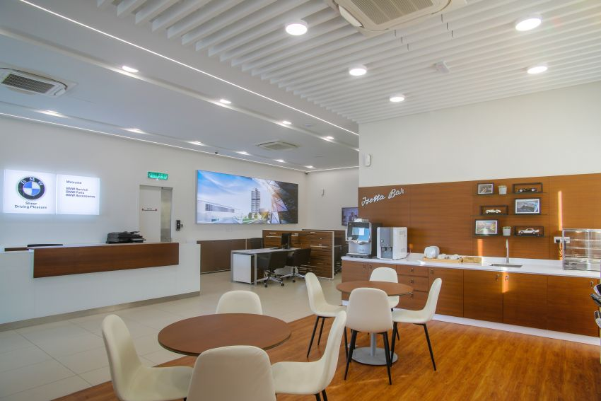 Auto Bavaria launches its first-ever Service Fast Lane centre in Penang – dedicated to BMW and MINI models Image #1288409