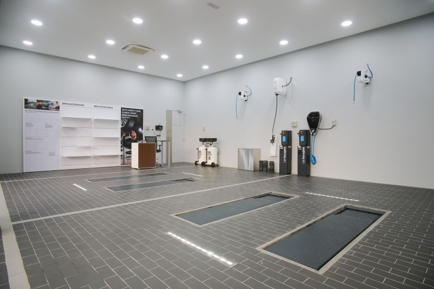 Auto Bavaria launches its first-ever Service Fast Lane centre in Penang – dedicated to BMW and MINI models Image #1288404