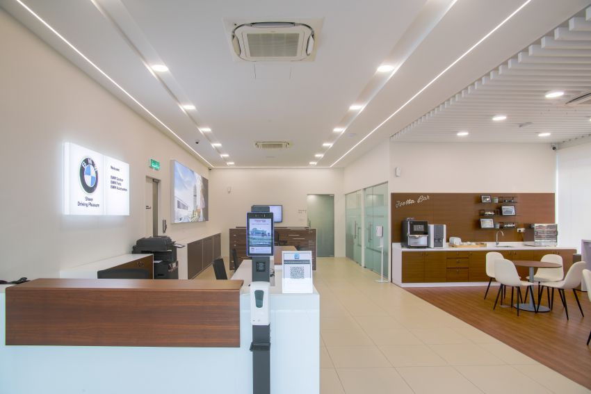 Auto Bavaria launches its first-ever Service Fast Lane centre in Penang – dedicated to BMW and MINI models Image #1288407