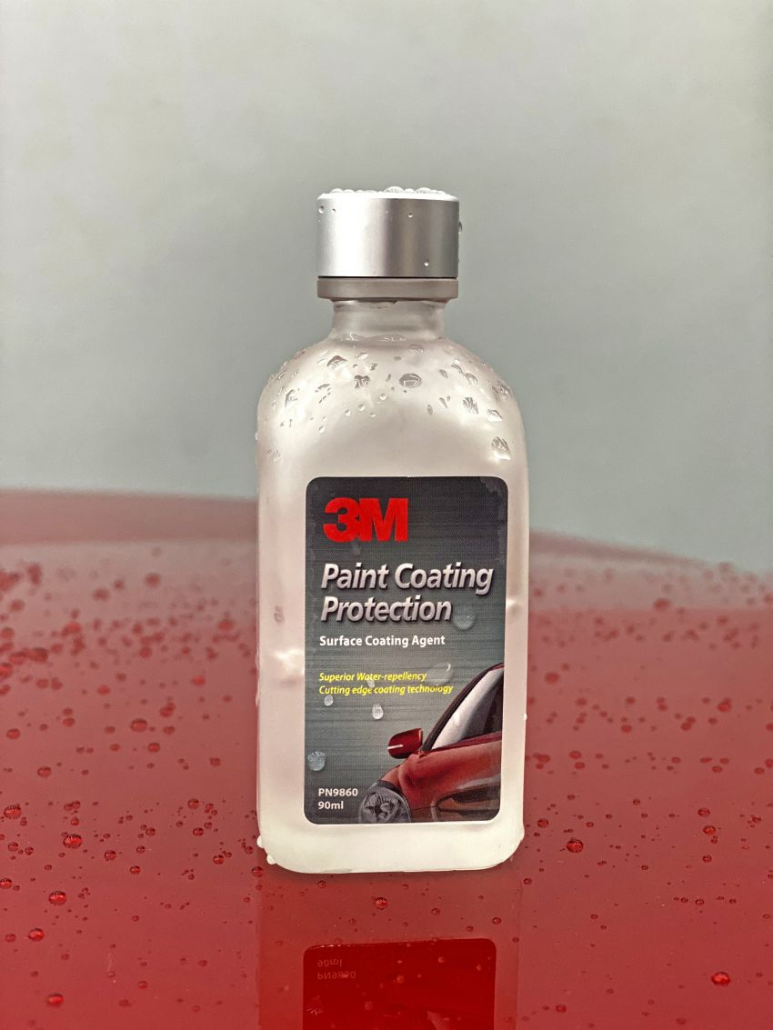 AD: Get 0% instalment, plus free first month instalment on 3M AutoFilm, Silica Coating with Carsuka this Raya! Image #1283591