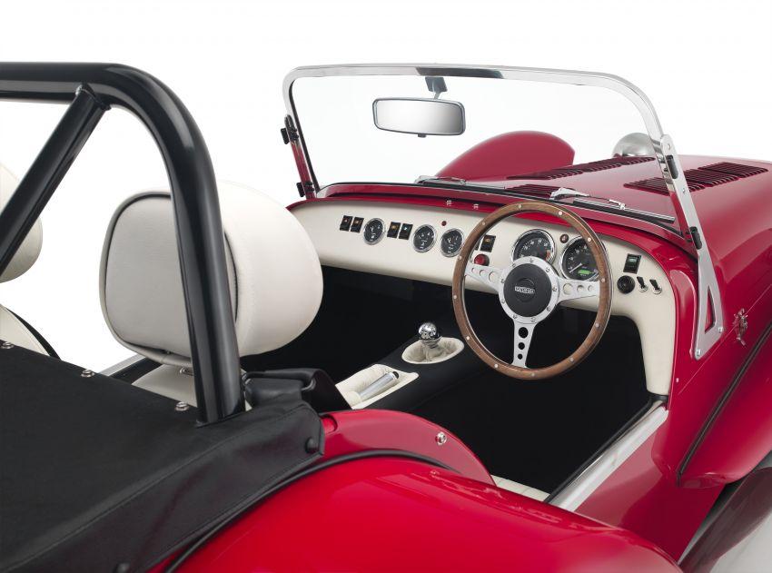 Tony Fernandes lepaskan Caterham, kini dimiliki oleh gergasi pengimport kereta sport di Jepun, VT Holdings Image #1275035