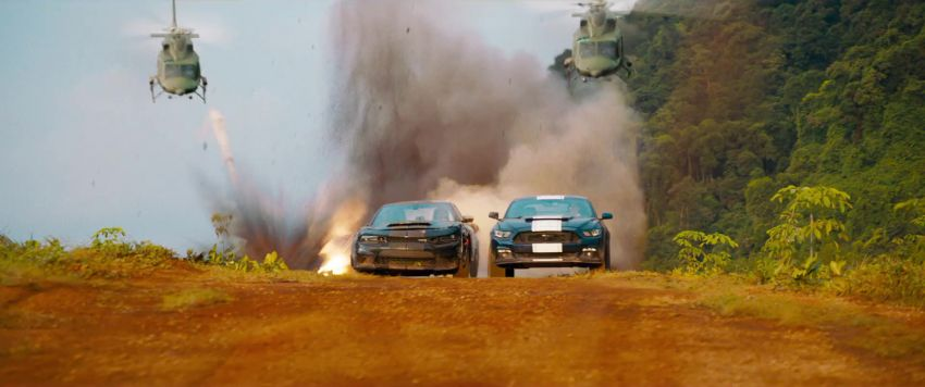 <em>Fast & Furious 9</em> gets another trailer with cars, family, magnets and action – June 24 release in Malaysia Image #1280128