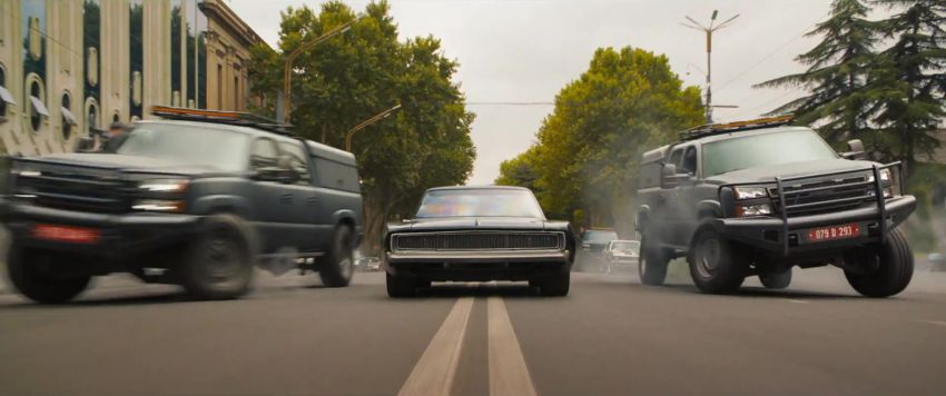 <em>Fast & Furious 9</em> gets another trailer with cars, family, magnets and action – June 24 release in Malaysia Image #1280131