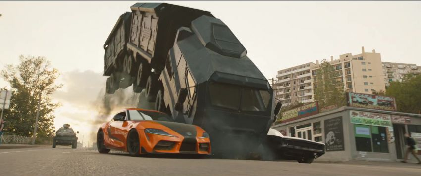<em>Fast & Furious 9</em> gets another trailer with cars, family, magnets and action – June 24 release in Malaysia Image #1280132