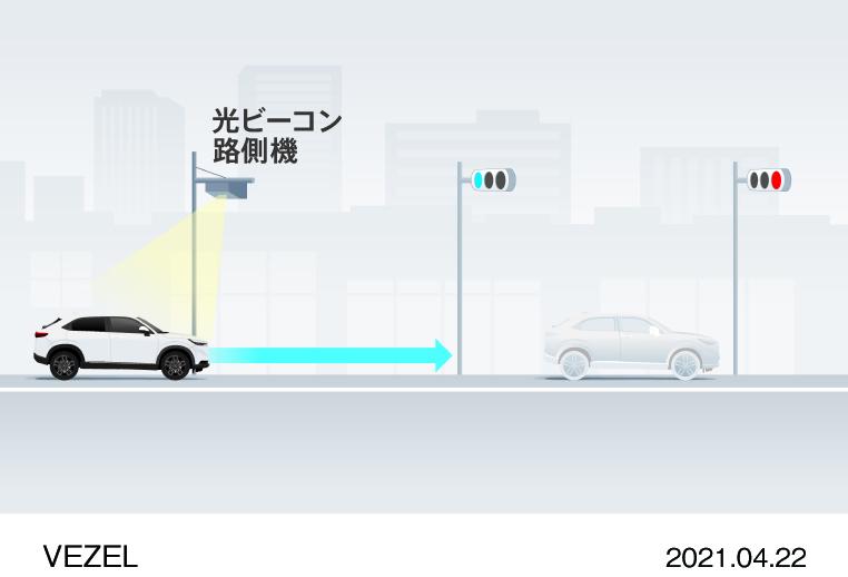 Honda HR-V 2022 rasmi dilancarkan di Jepun – bermula RM87k, pilihan enjin 1.5L NA dan hibrid e:HEV Image #1286242