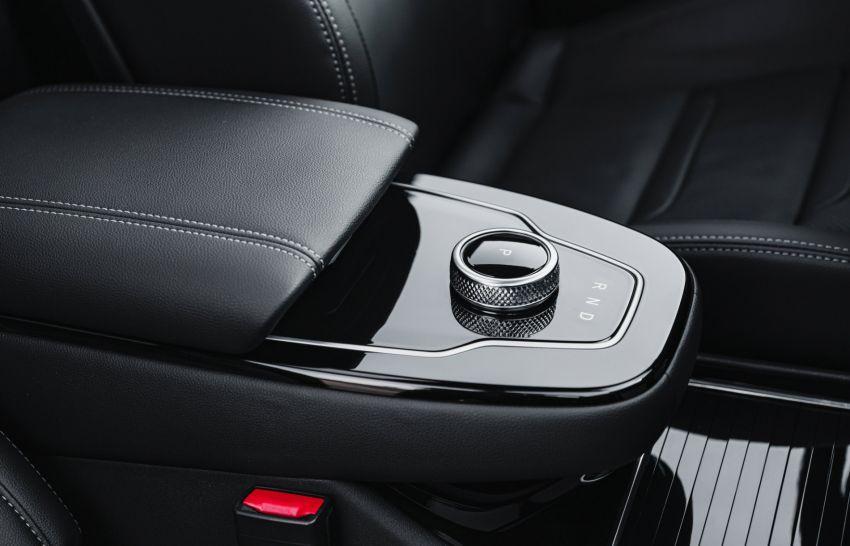 Huawei Seres SF5 diperkenalkan di Auto Shanghai — EV <em>range extender</em> dengan jarak hingga 1,000 km! Image #1285184