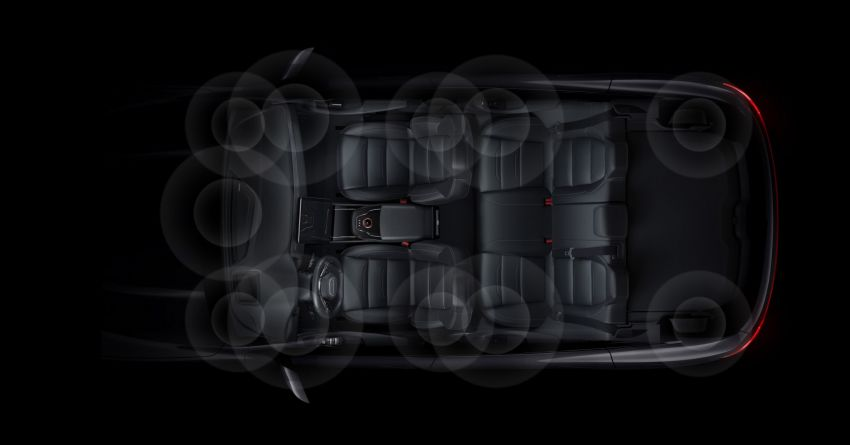Huawei Seres SF5 debuts at Auto Shanghai – range-extended EV crossover with up to 1,000 km range Image #1284974
