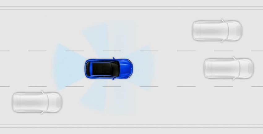 Huawei Seres SF5 diperkenalkan di Auto Shanghai — EV <em>range extender</em> dengan jarak hingga 1,000 km! Image #1285206