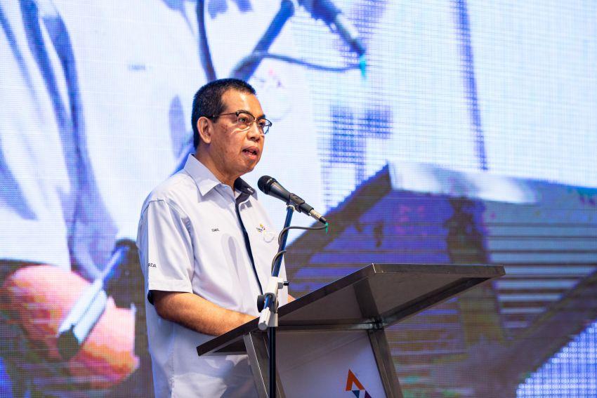 Iskandar Malaysia BRT starts three-month pilot testing Image #1276279