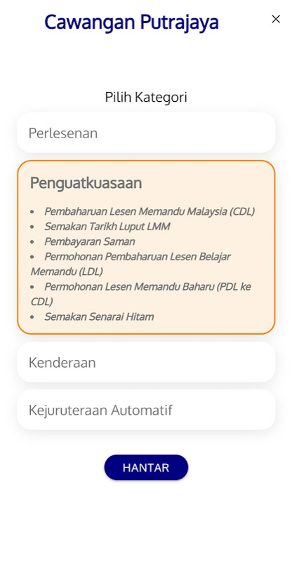 JPJeQ system to be launched in Malaysia on April 12 Image #1276096