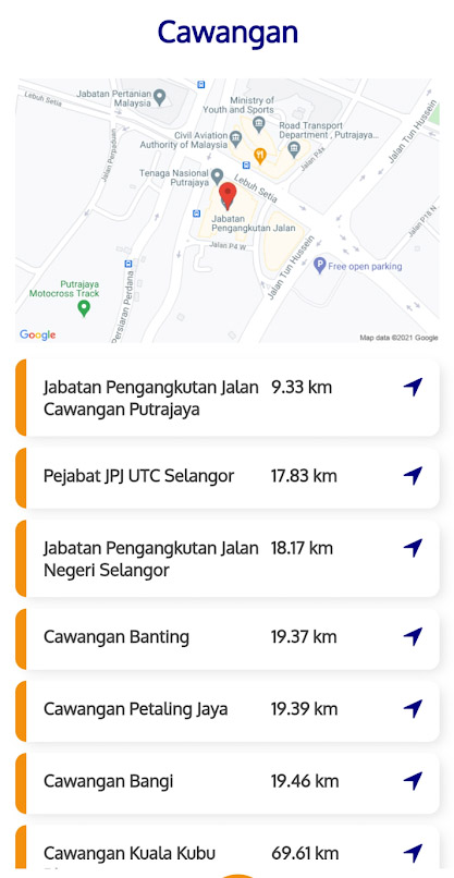 JPJeQ system to be launched in Malaysia on April 12 Image #1276099