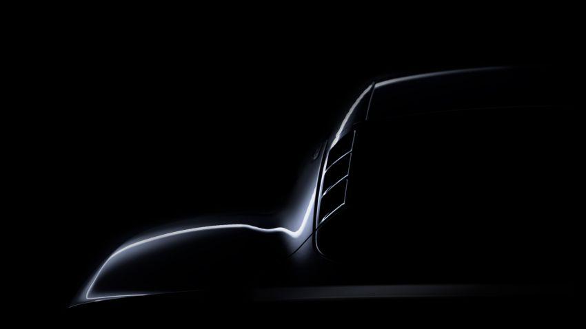 Lotus Emira teased – last pure petrol Lotus sports car, new extruded aluminium architecture, debuts July 6 Image #1288289