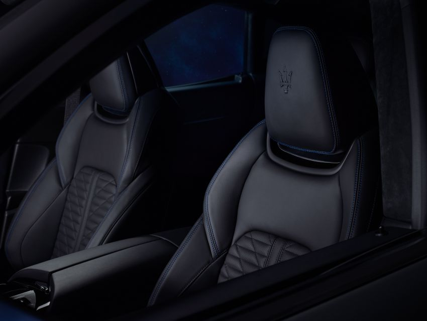 Maserati Levante Hybrid officially debuts – 2.0L turbo four-cylinder with eBooster tech; 330 PS and 450 Nm Image #1283958
