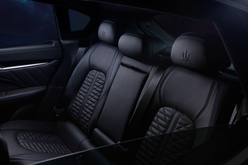Maserati Levante Hybrid officially debuts – 2.0L turbo four-cylinder with eBooster tech; 330 PS and 450 Nm Image #1283962
